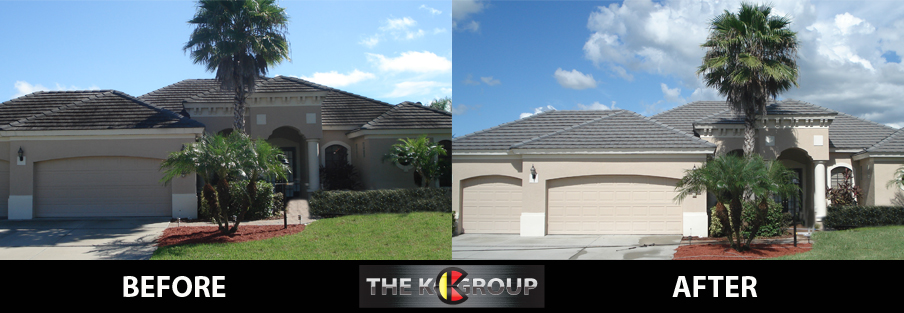 Roof Cleaning In Bradenton Sarasota And Tampa Telephone