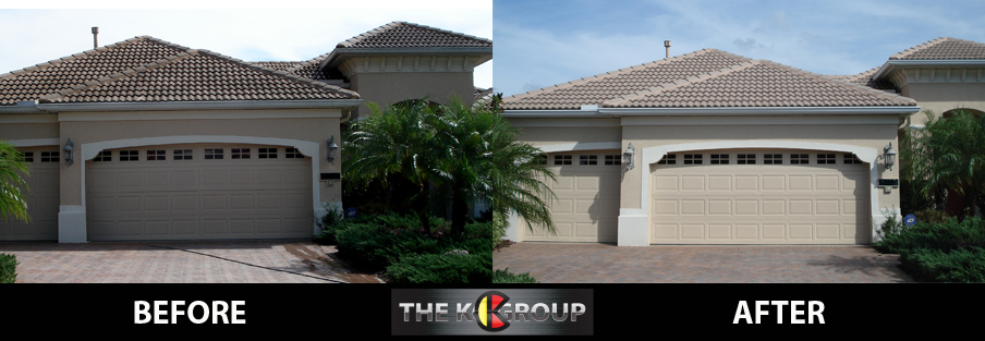 Roof CLeaning in Lakewood Ranch
