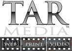 TAR Media advertising and marketing