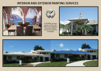 House Painting Services Sarasota Bradenton Florida