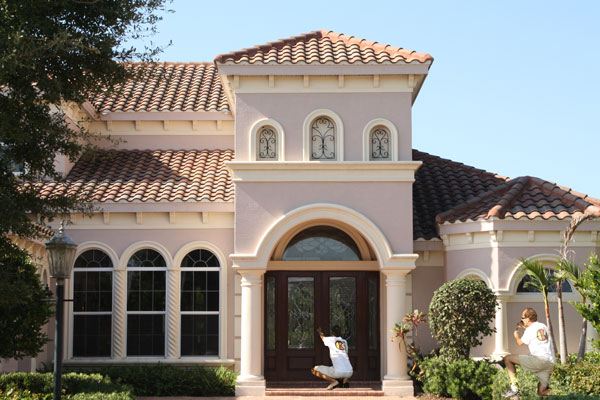 exterior house painting services bradenton fl